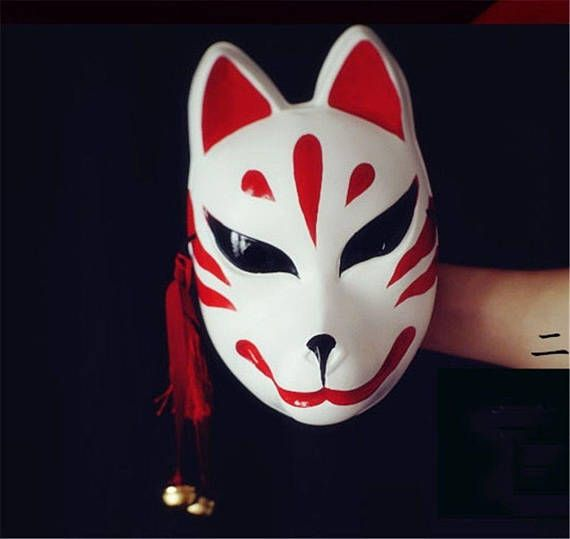 Populaire Plus de 25 idées tendance dans la catégorie Masque de renard  HQ01