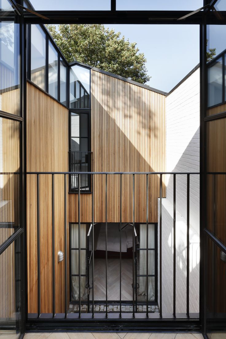 Courtyard House   Architecture Today: Architecture Insight and Analysis for architects by architects