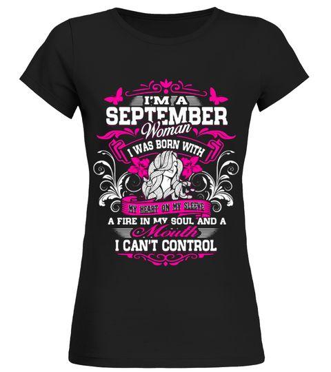 # SEPTEMBER WOMAN .  Please Share For Your Friends! Tag: september zodiac sign, september horoscope sign, virgo birthday, virgo gifts, virgo male, virgo quotes, virgo t shirt designs, virgo woman, virgo zodiac symbol, virgo zodiac sign