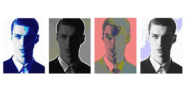Matthew / print