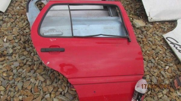 Jetta 3 right rear door shell - Used