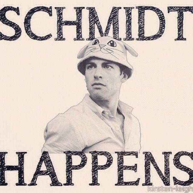 Schmittttttttttt!!