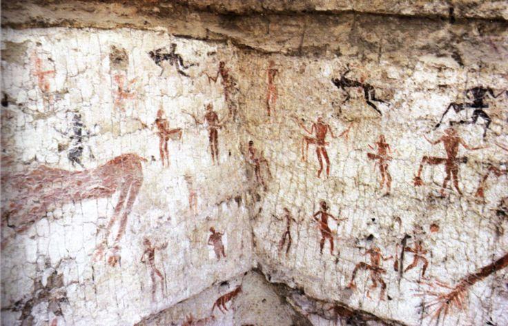 Çatalhöyük, James Mellaart (Erdinç Bakla archive)