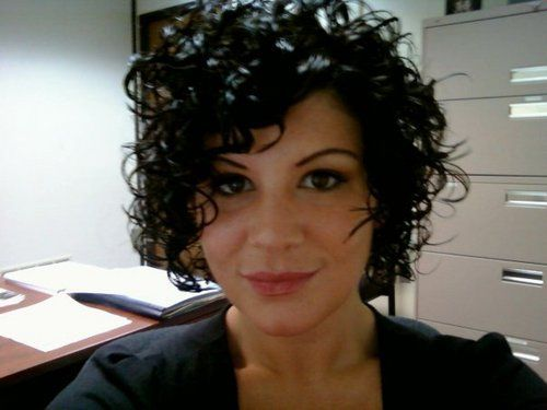Hairstyles For Short 3a Hair: 87 Best CURLY HAIR (3a) Images On Pinterest