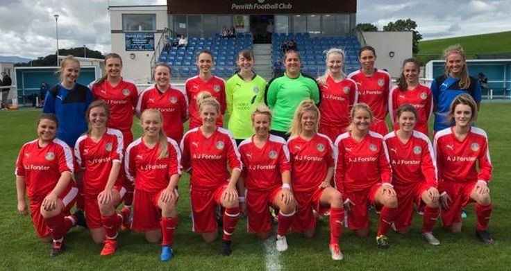 Penrith AFC Ladies : Season Preview 2017/18 http://www.cumbriacrack.com/wp-content/uploads/2017/08/IMG_1249.png The new 2017/18 football season is looming and Penrith AFC Ladies are looking forwards to what promises to be their most ambitious and exciting season to date    http://www.cumbriacrack.com/2017/08/30/penrith-afc-ladies-season-preview-201718/