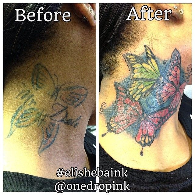 25+ Best Female Cover Up Tattoos Ideas On Pinterest