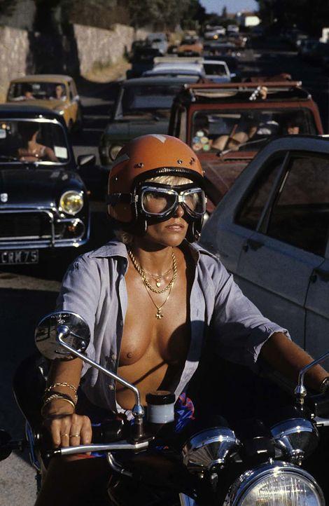 Style (Saint Tropez 1979)
