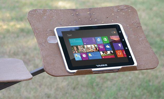 Dettaglio-supporto-Tablet-windows8-flickr | Flickr - Photo Sharing!