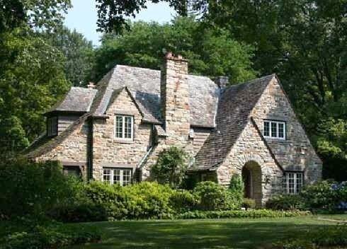 Fachadas de Piedra: Fachadas de casas de piedra cantera