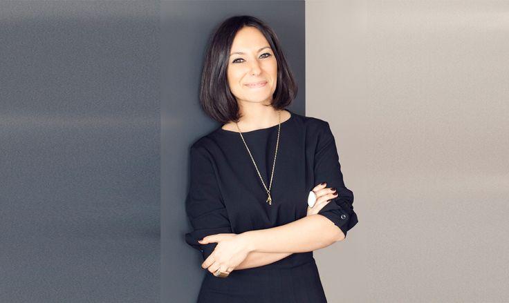 TOHUM - Interview with jewelry designer Verda Alaton