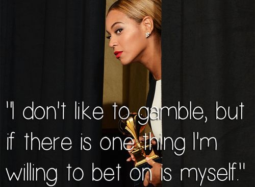 top ten #beyonce #quotes
