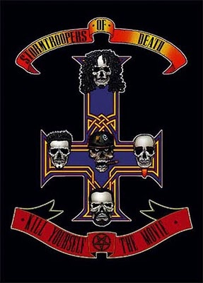 Stormtroopers Of Death - Bing Images