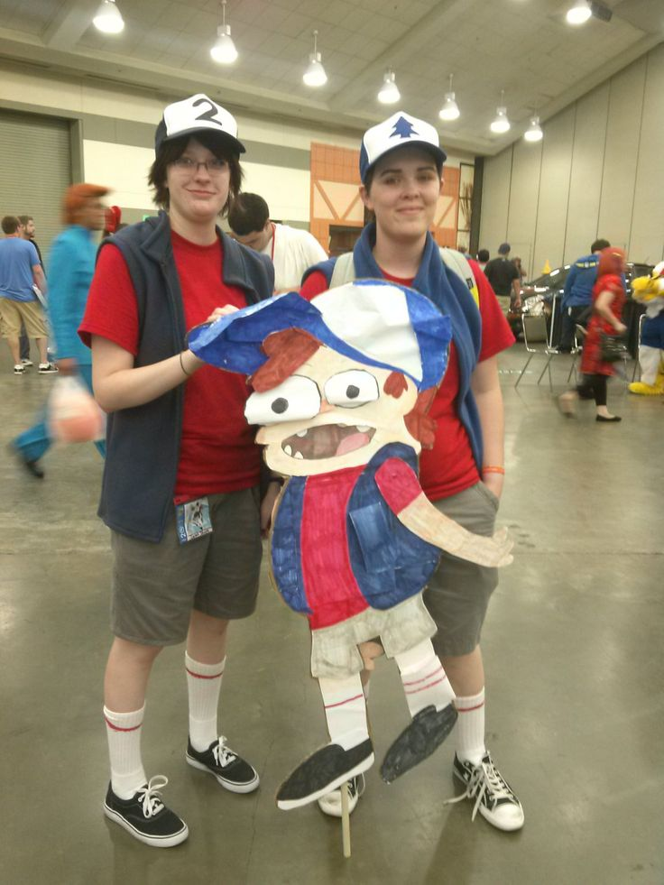 Dipper Gravity Falls Cosplay images