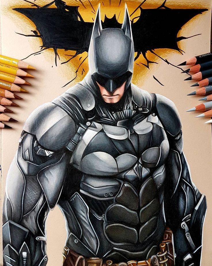 Best 25+ Batman Drawing Ideas On Pinterest