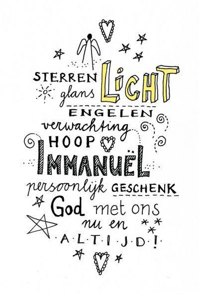 Afbeeldingsresultaat voor kerst christelijke teksten nederlands