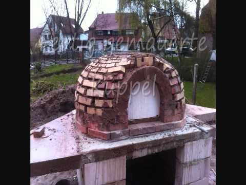 58 best pizzaofen images on Pinterest Outdoor oven, Pizza ovens - pizzaofen mit grill