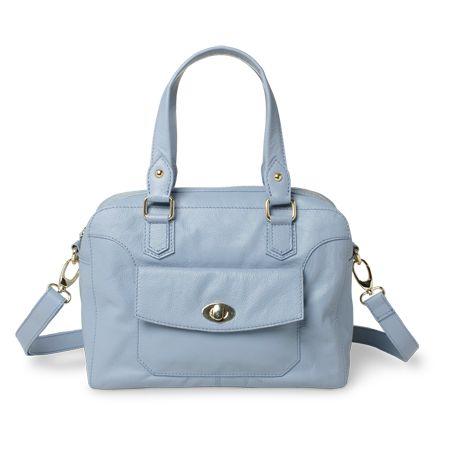 Den klassiksa handväskan