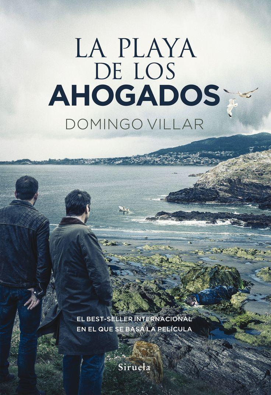 Vigo: LA PLAYA DE LOS AHOGADOS, de Domingo Villar. Búscalo en http://absys.asturias.es/cgi-abnet_Bast/abnetop?ACC=DOSEARCH&xsqf01=playa+ahogados+domingo+villar