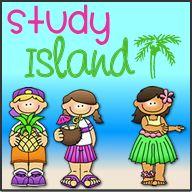 Ladybug's Teacher Files: Study Island Buttons {digital freebies}