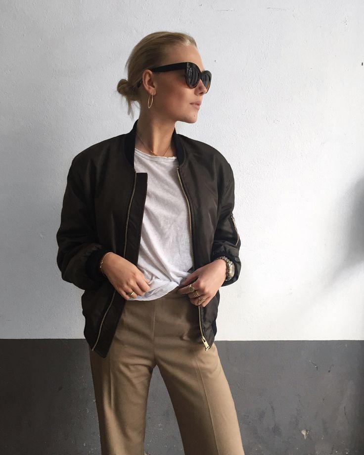 Freja Wewer | Felice Dahl | Scandi Style | Danish