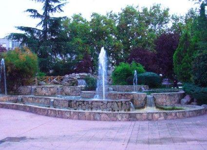 parque de la comunidad de madrid de alcobendas - Buscar con Google