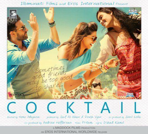 cool Cocktail (2012) (Hindi Movie / Bollywood Film / Indian Cinema DVD) Check more at http://usdailyshop.com/product/cocktail-2012-hindi-movie-bollywood-film-indian-cinema-dvd/