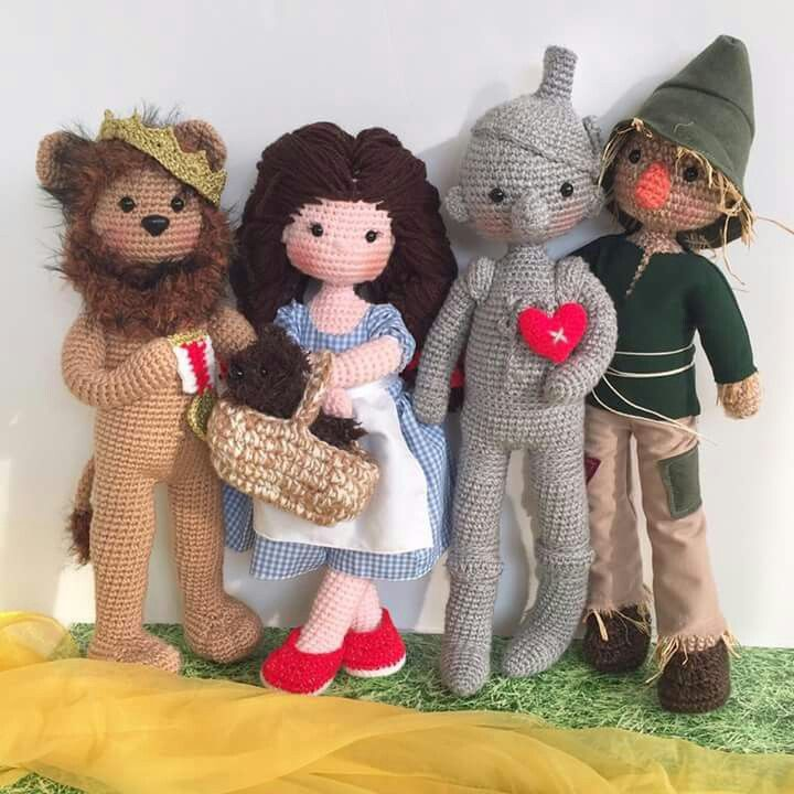 Amigurumi Pig Rabbit : 100+ ideas to try about Amigurumi dolls Girl dolls ...