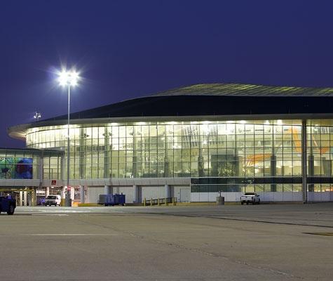 HOU ~William P. Hobby Airport~ Houston, TX