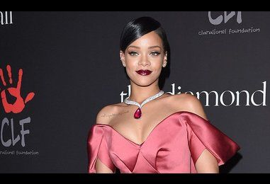 Rihanna named Harvard University?s 2017 Humanitarian of the Year