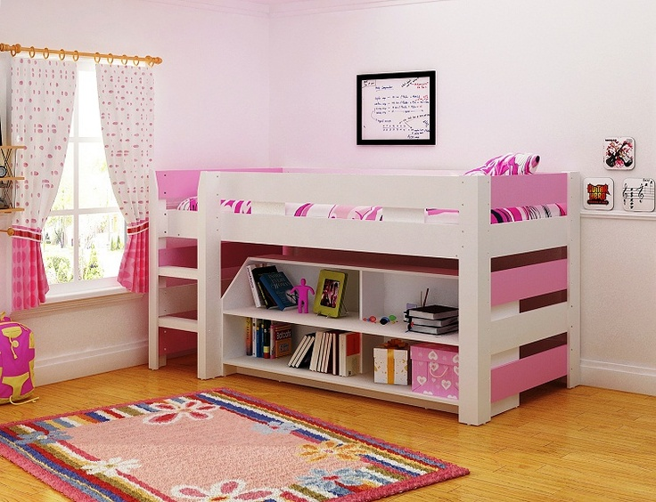 Kids Beds Pinterest Room Rooms And