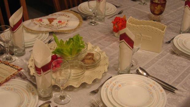 Come festeggiare la Pasqua ebraica con le ricette tradizionali