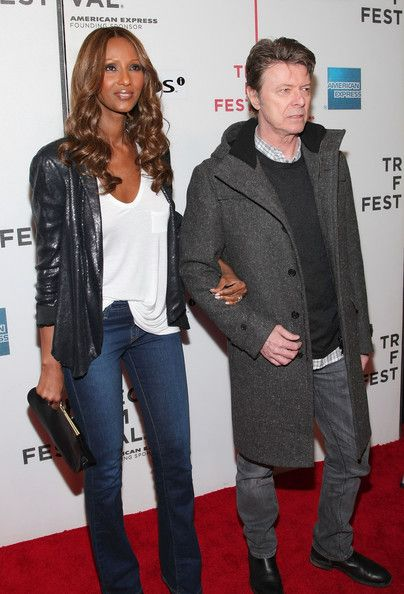 "David Bowie Photos - Premiere Of ""Moon"" At The 2009 Tribeca Film Festival - Zimbio"