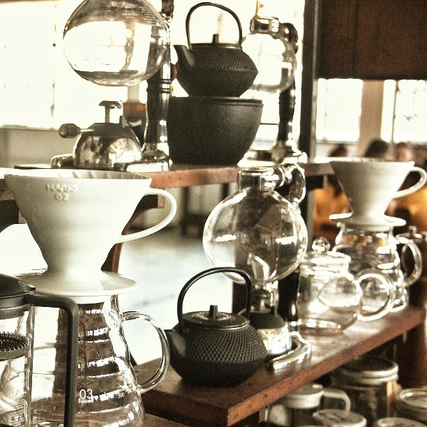 "Factory Cafe x @Jenna Kelly ~ Feature Photo No.20 ""Slow Bar"""