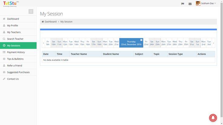 #Students , manage your session via #TutStu 's #Tutoring Session #Management System.  Click the link https://tutstu.com/how-it-works-for-students/Tutoring-Session-Management
