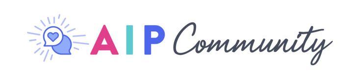 AIP Community ~ The Paleo Mom
