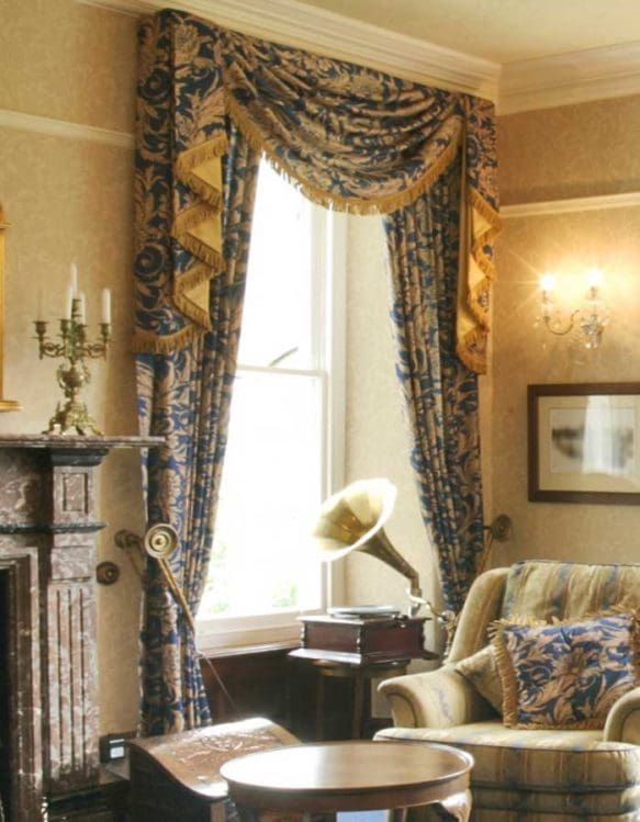What Is The Difference Between Curtains And Drapes Curtains