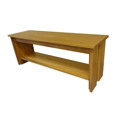 Clean Line Designs Whis-bench Whistler Bench