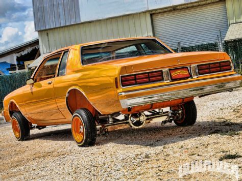 blood sweat and gears photo goldie see more 4 1 1972 chevrolet impala ...