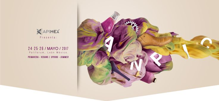 ANPIC 24-26 Mayo 2017 : We are waiting for you in our stand C1, F01-41 !