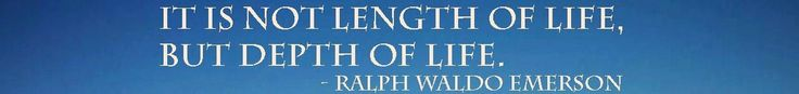 Quotes by Ralph Waldo Emerson