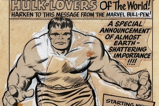 """Last week, a single page of """"Fantastic Four"""" comic-book art drawn in 1966 by """"Avengers"""" artist Jack Kirby sold for $155,350—but few know his name. Now, rising auction prices and a new museum in his honor are signaling that Kirby may finally have arrived."""