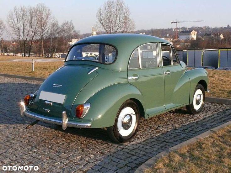 Mini 1000 Morris Minor 1000 Rarytas Okazja - 4