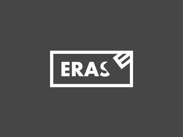 Erase - Creative Yet Smart Logo Design Examples by Quillo Creative