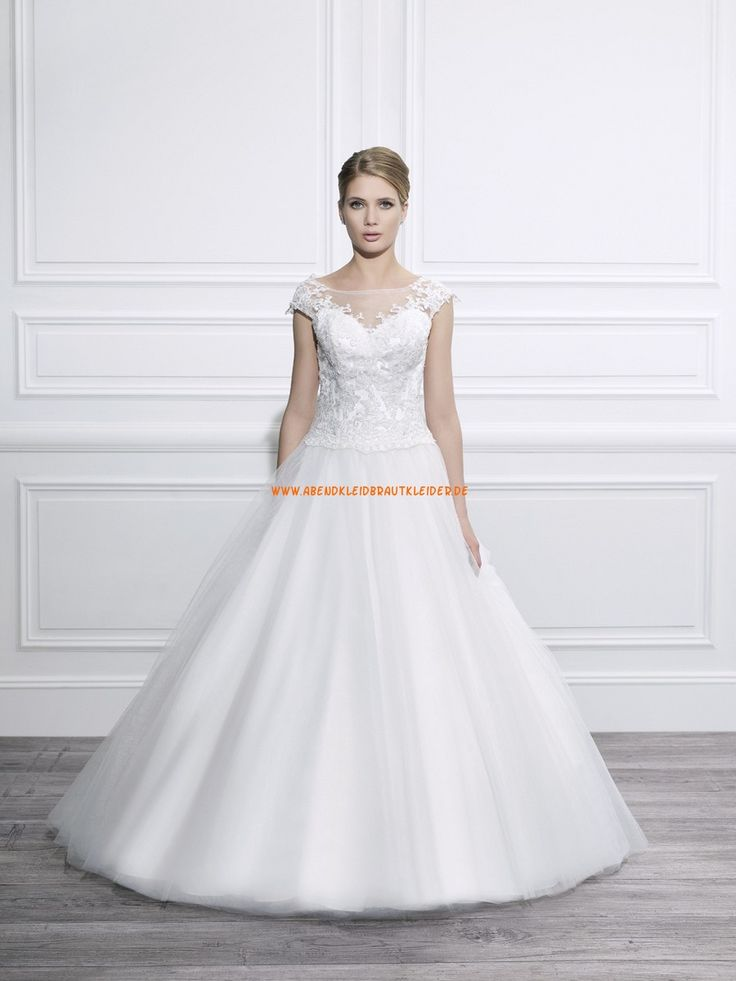26 best Glamouröse Romantische Traumhafte Brautkleider images on ...
