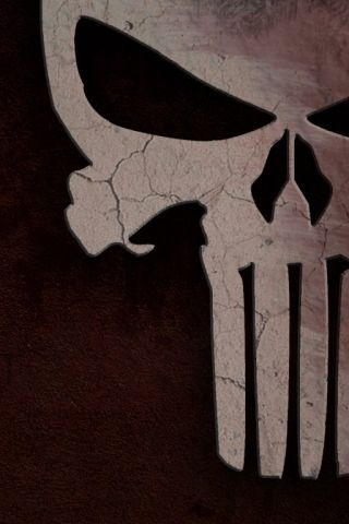 The Punisher -AB: Iphone Wallpaper, Comic Iphone, Comic Wallpapers, Http Www Comicbazaar Co Uk, Skull Android, Punisher Skull