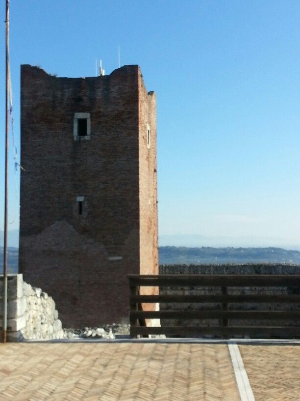Romeo and Giulietta Castle