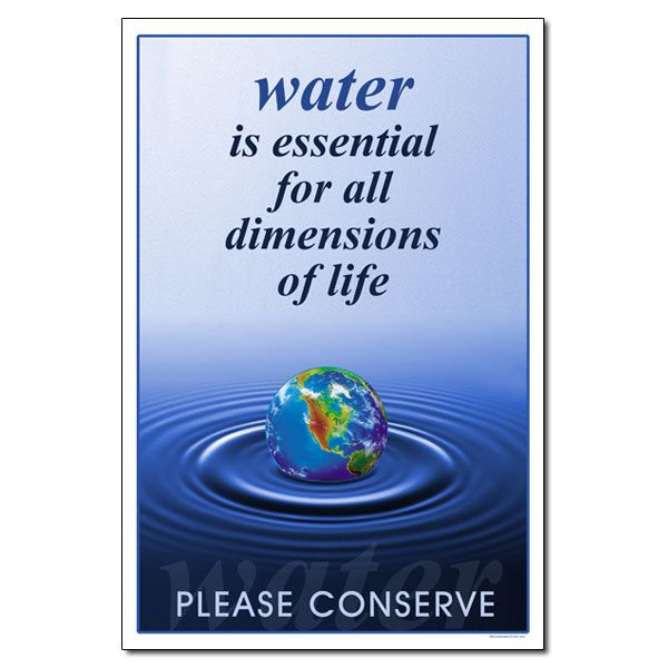 water conservation 8 essay Water page resources importance of water conservation fresh, clean water is a limited resource while most of the planet is covered in water, it is salt water that can only be consumed by humans and other species after undergoing desalination, which is an expensive process.