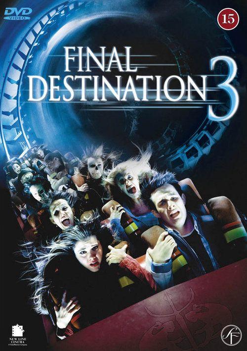 Watch Final Destination 3 Full Movie Online