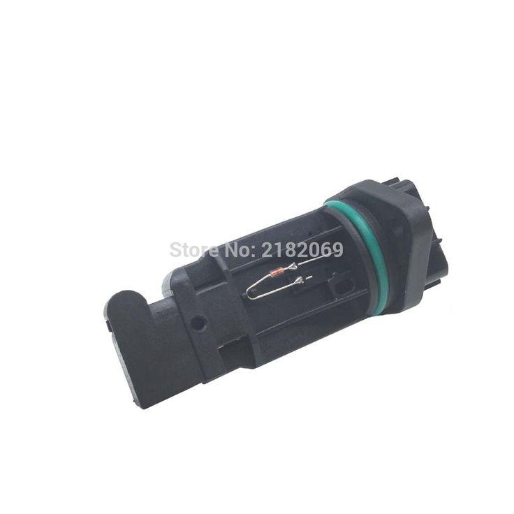 Mass Air Flow Maf Sensor Meter For Nissan Primera P11 P12 WP11 WP12 Almera Tino 2.0 22680-6N21A 22680-6N210 22680-7J500 #Affiliate