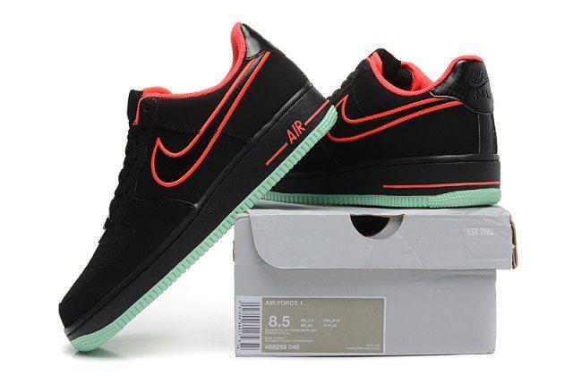 Nike Air Force 1 Low Yeezy Uk 7(488298 048)   eBay